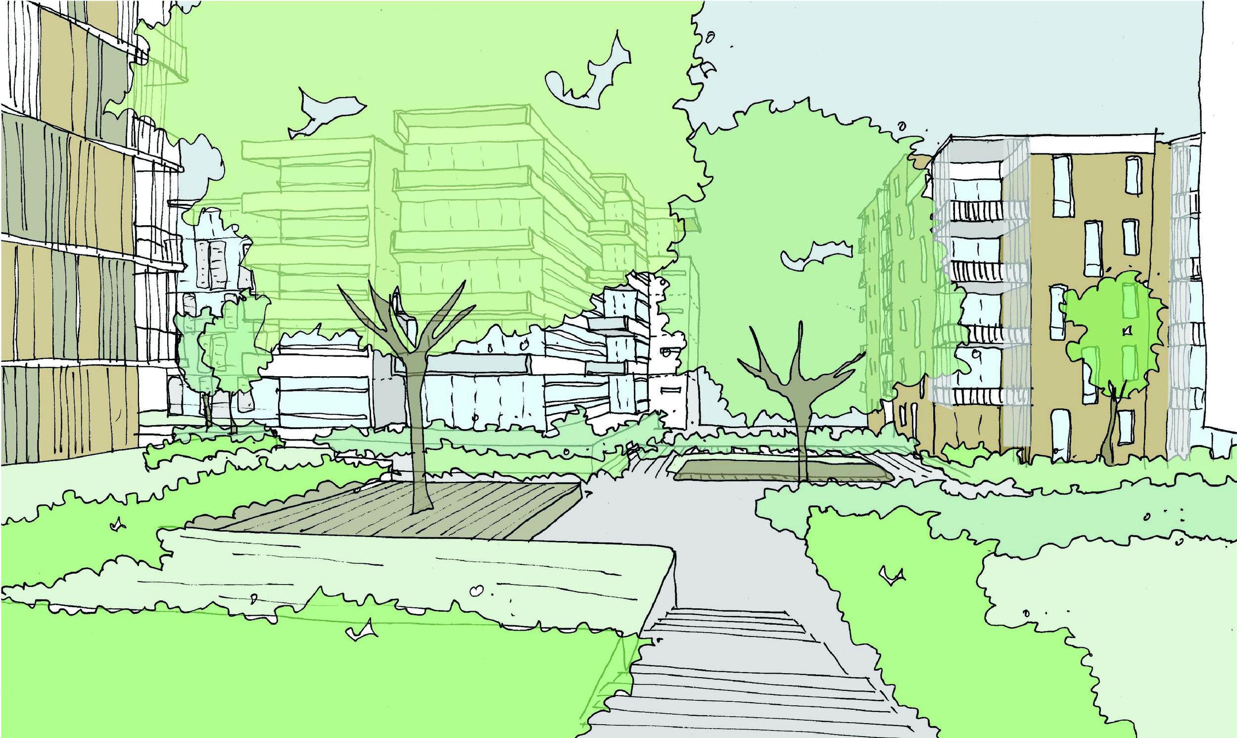 Birdwood Development Strategy