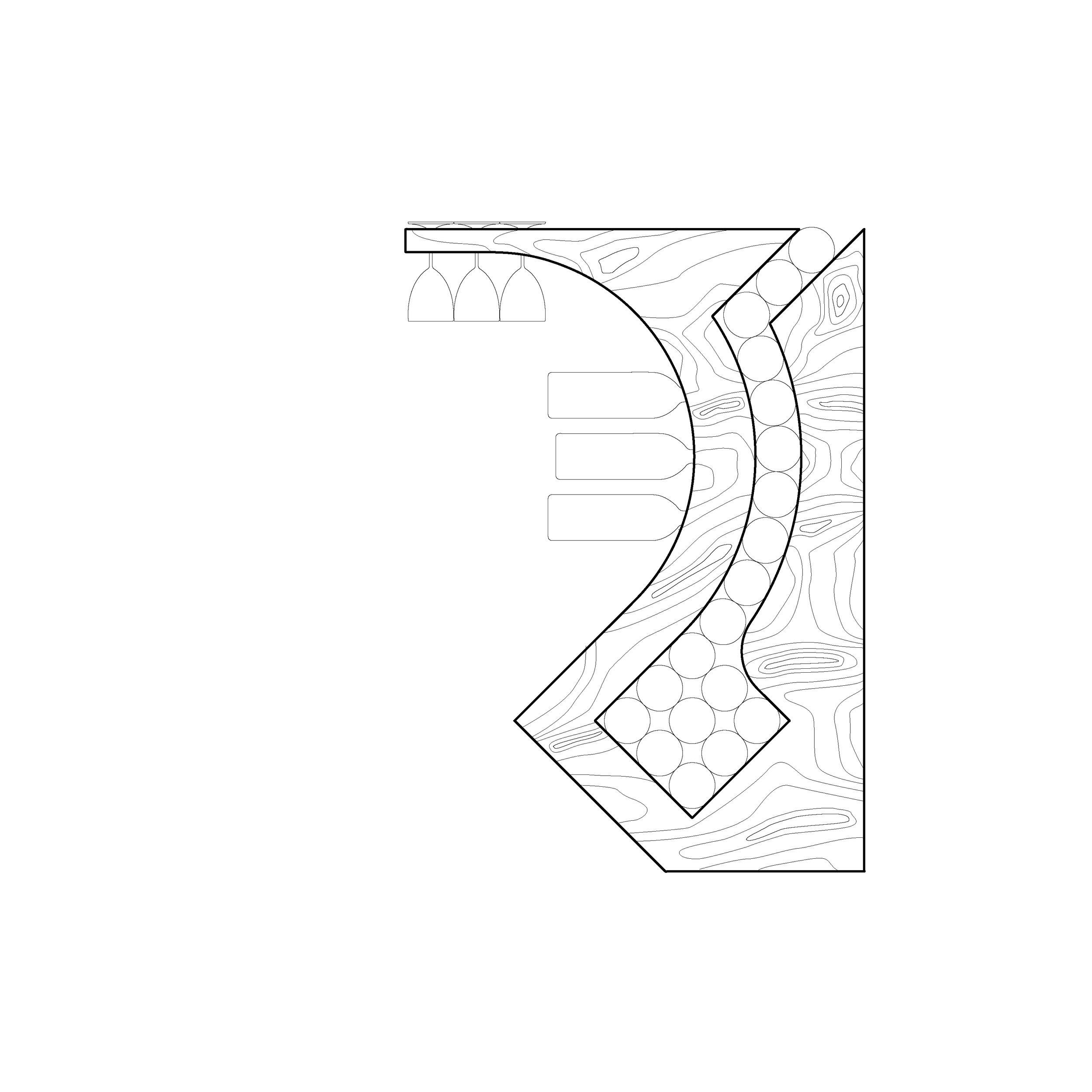 Linework Icons Squares - Furniture-Contours-03.jpg