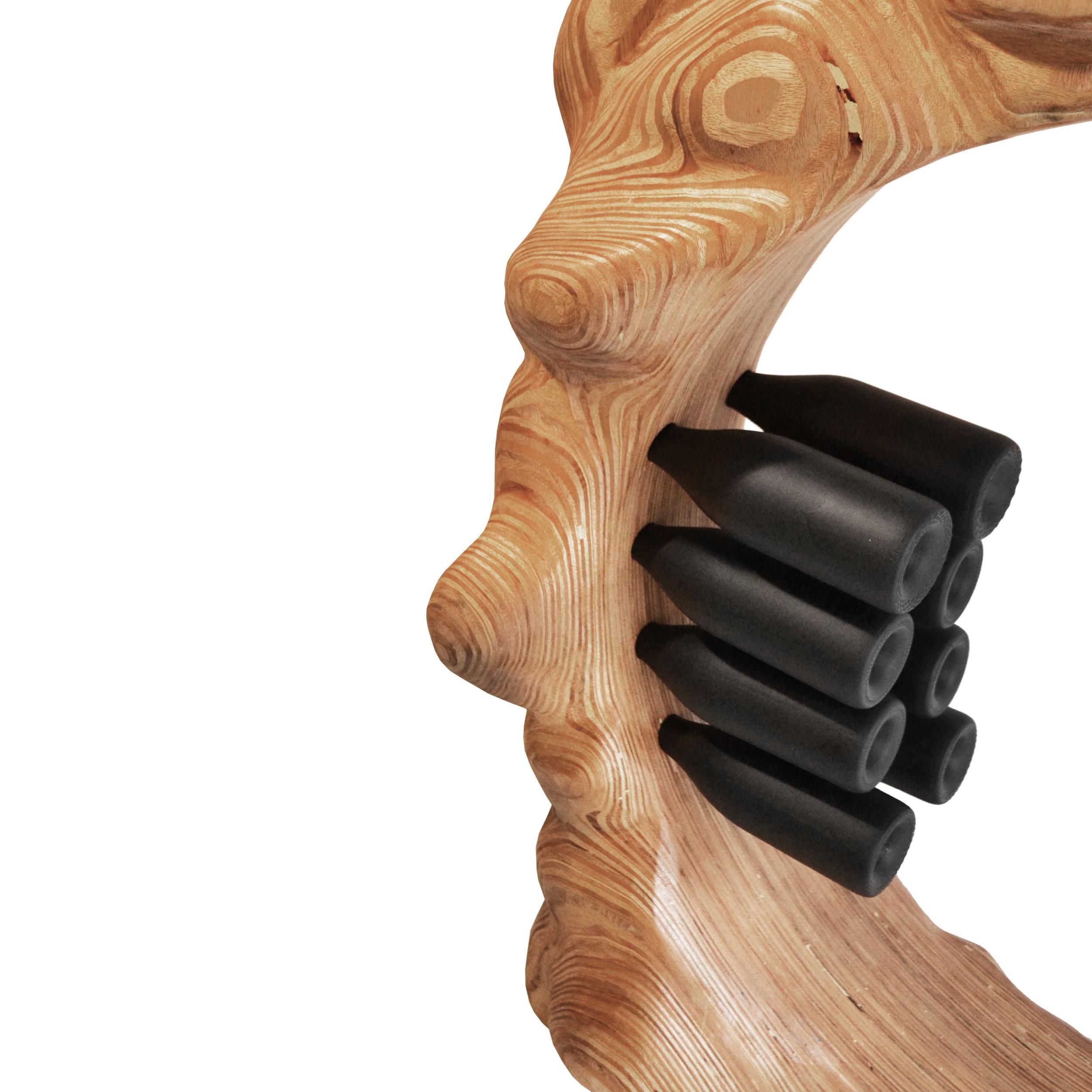 Wine rack - Detail - Black.jpg