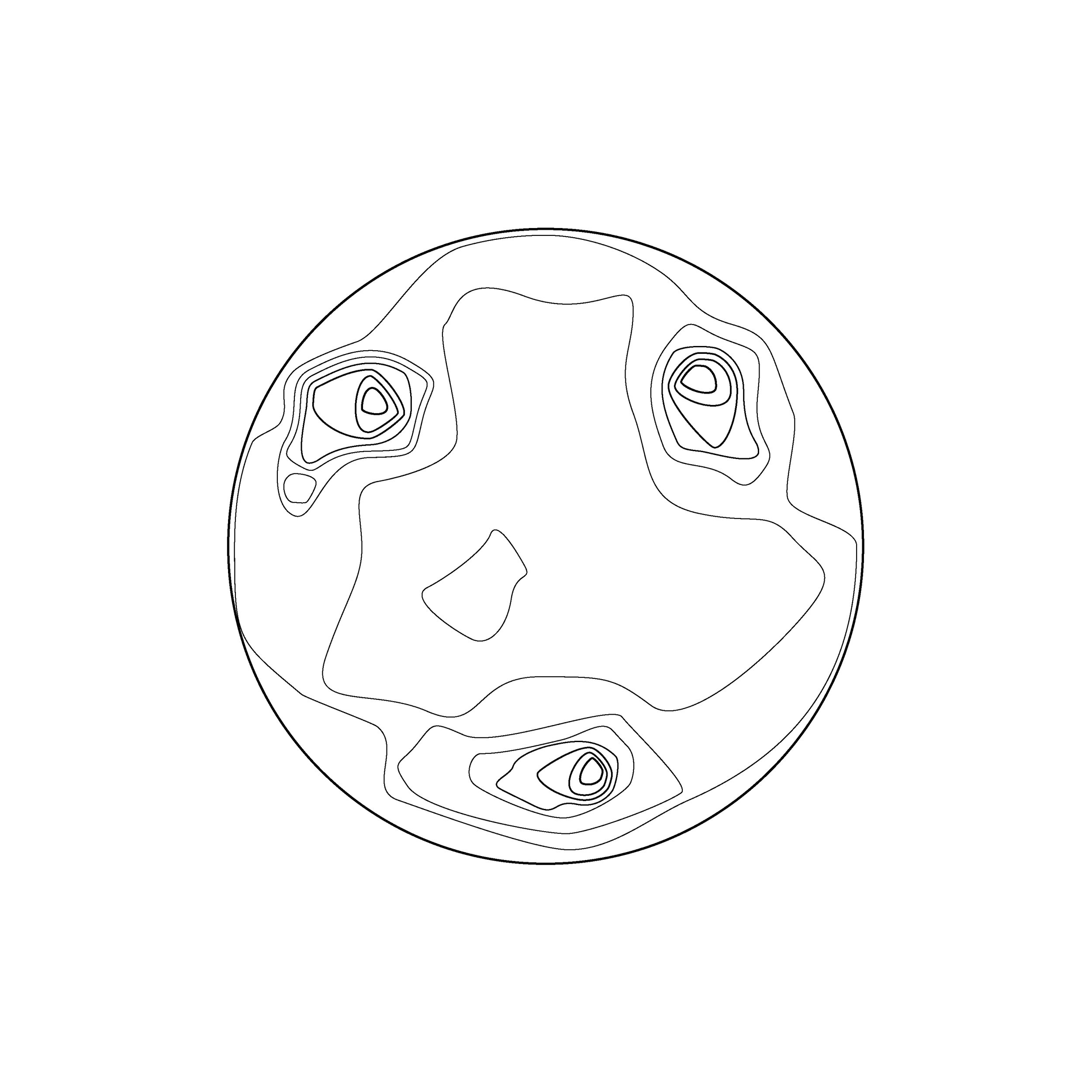 Linework Icons Squares - Melting Mahogane.jpg