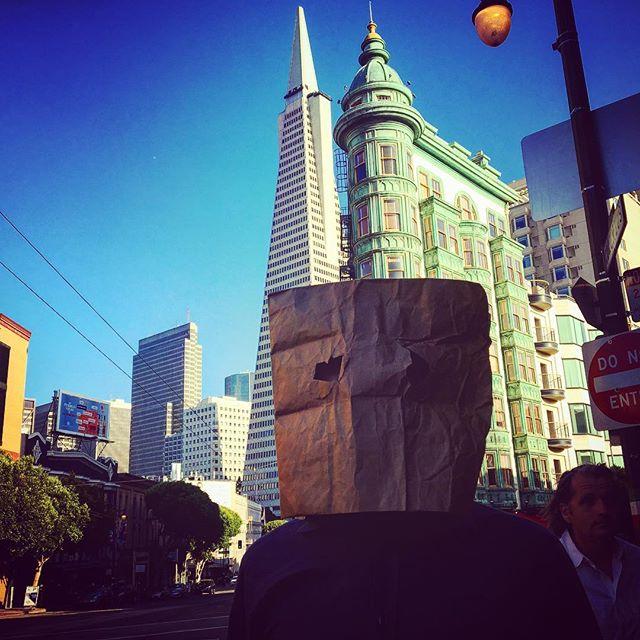 San Francisco, you have your hero. Got any money? ROXIE! TONIGHT! 7PM!
