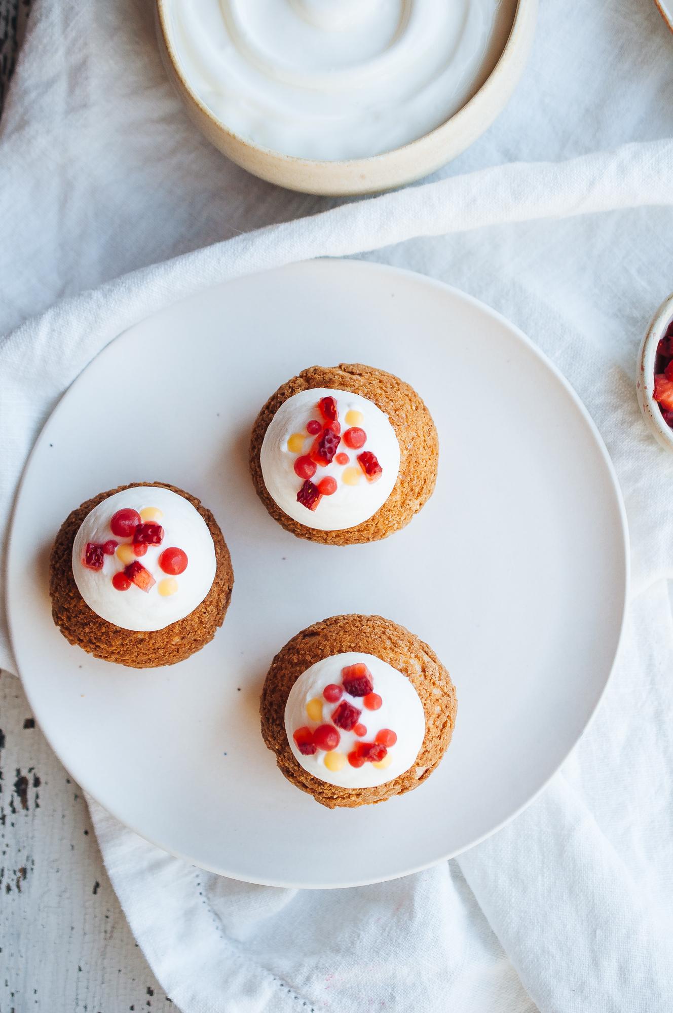 Strawberry passion fruit cream puffs 12.jpg