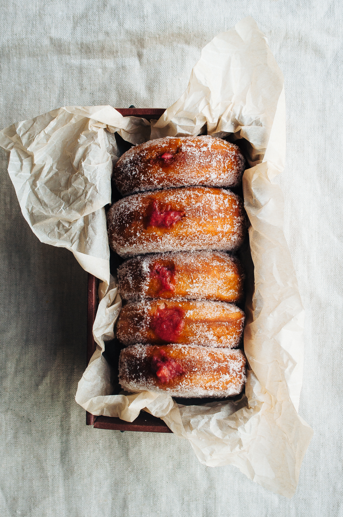 rhubarb strawberry doughnuts 13.jpg