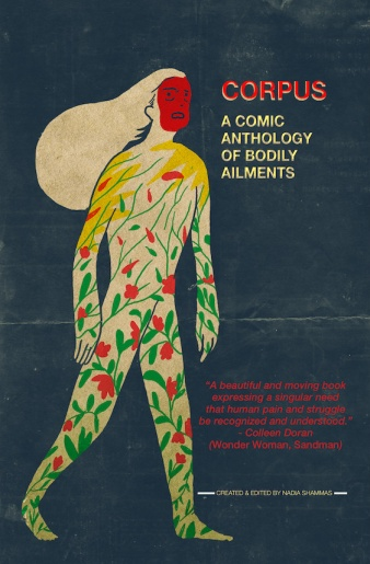 Corpus Anthology Christof Bogacs Contributor