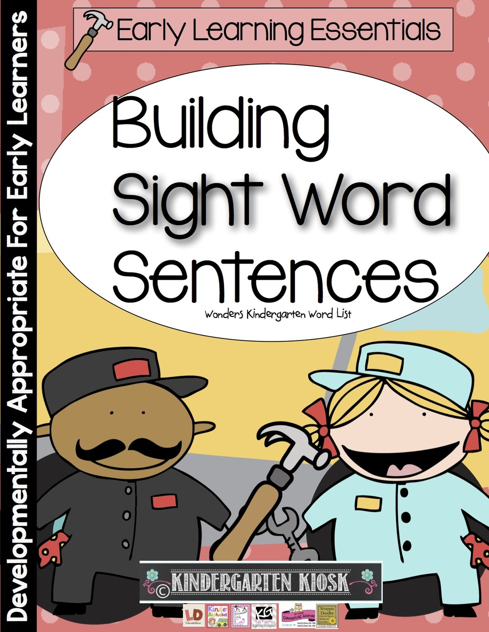 Building Sight Word Sentences