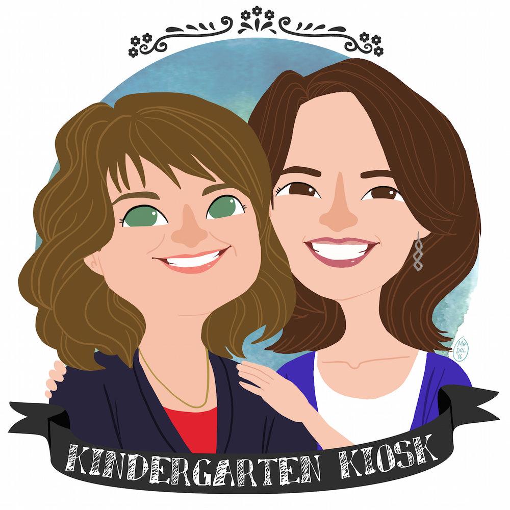 https://www.kindergartenkiosk.com/podcast?tag=writing