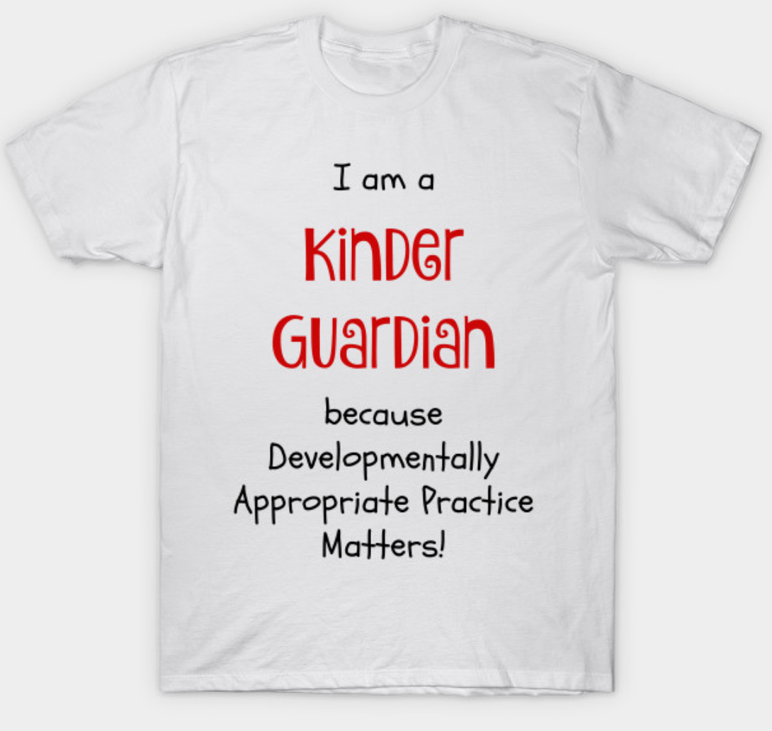 Join the Kinder Guardians!