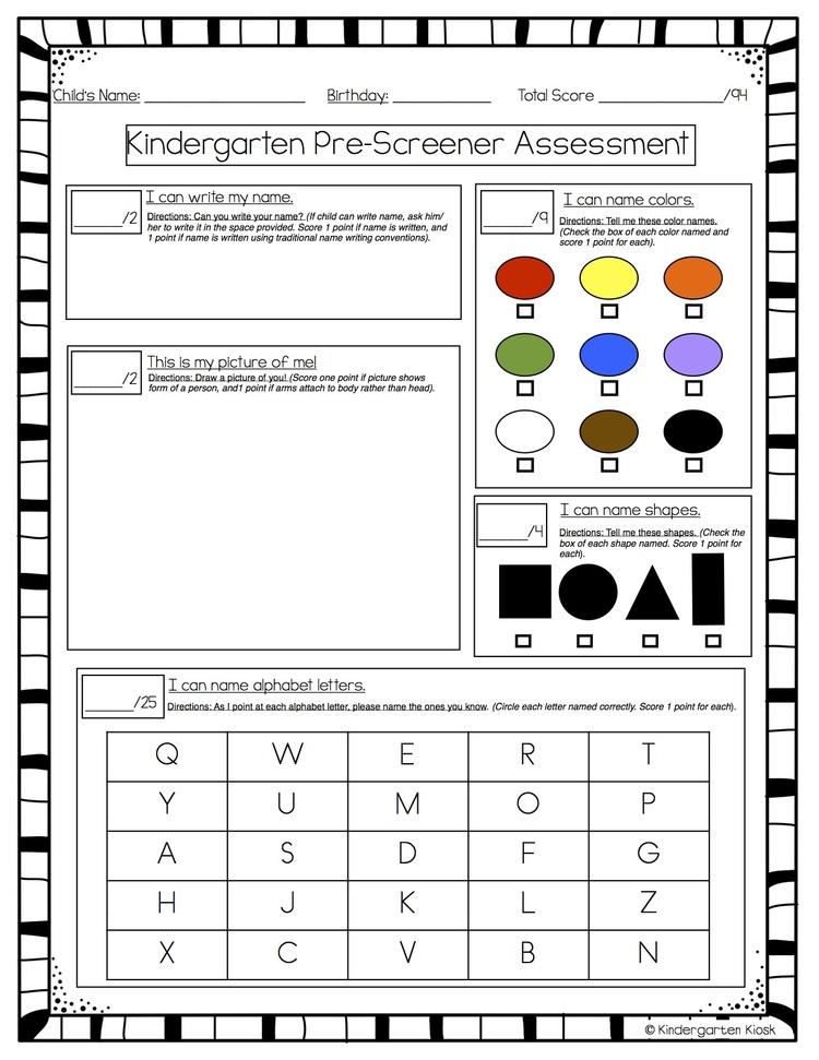 kindergarten-pre-screener