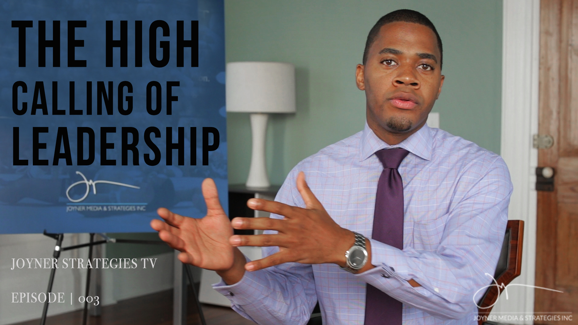 Check out our video on leadership  here!