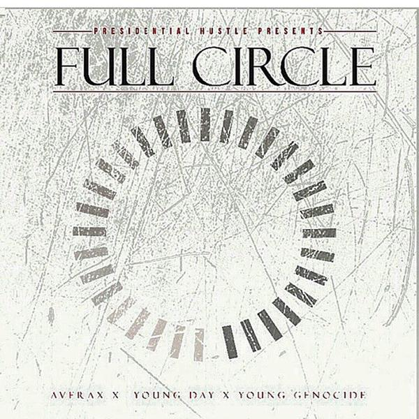 Averax, Young Day & Young Genocide - Full Circle