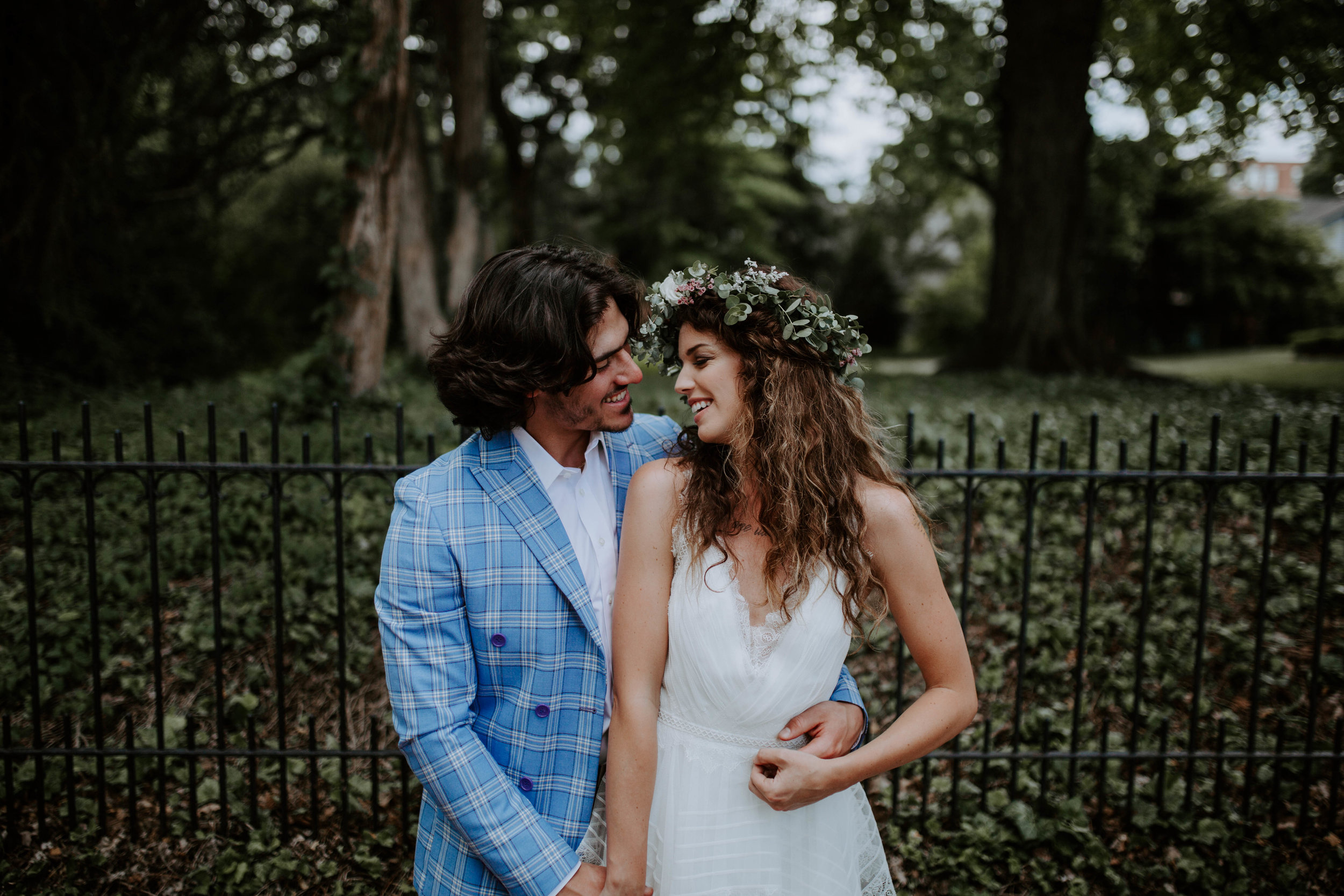WEDDING INSPO   PATTERN MAGAZINE