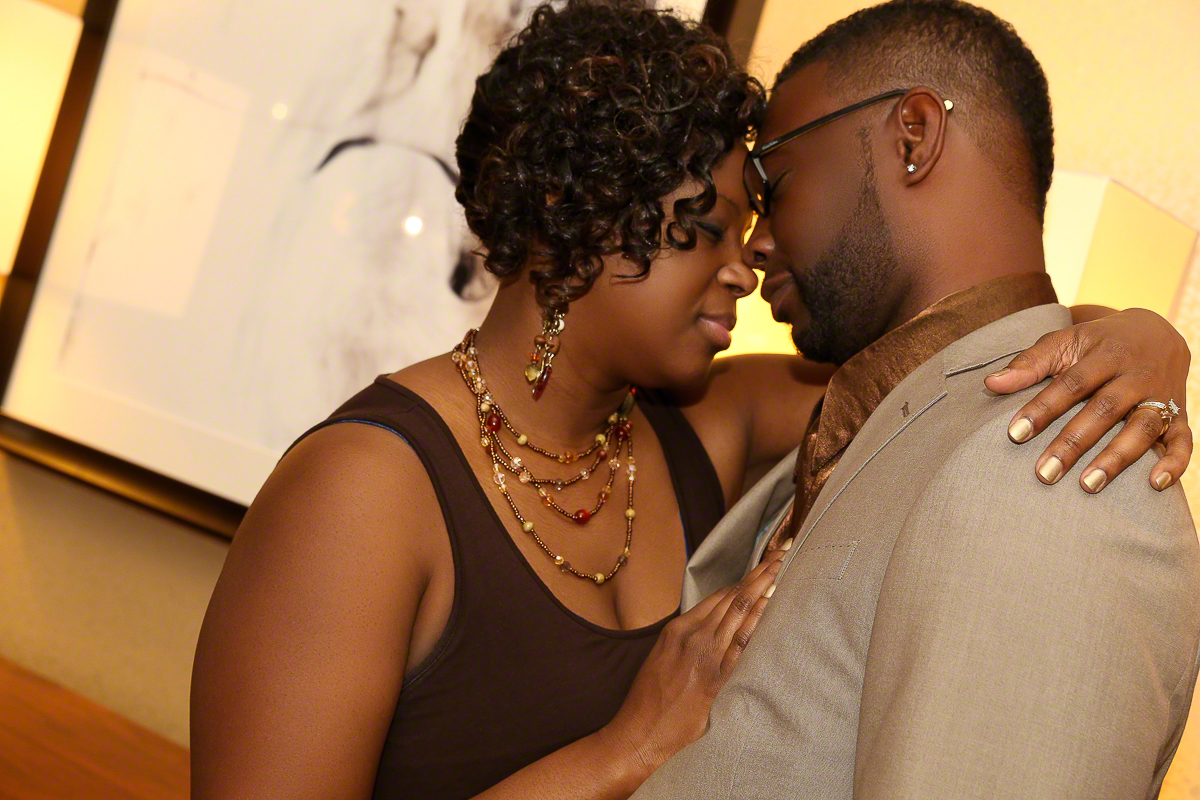 Lifestyle Couples Engagement Portrait | Atlanta + Dallas Fashion, Business, & Lifestyle Portrait Studio and Outdoor Photographer | ksimonphotography.com | © KSimon Photography, LLC