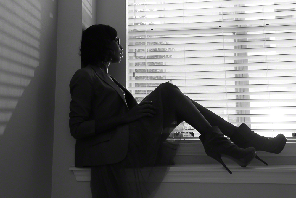 Fashion Headshot | Atlanta + Dallas Fashion, Business, & Lifestyle Portrait Studio and Outdoor Photographer | ksimonphotography.com | © KSimon Photography, LLC