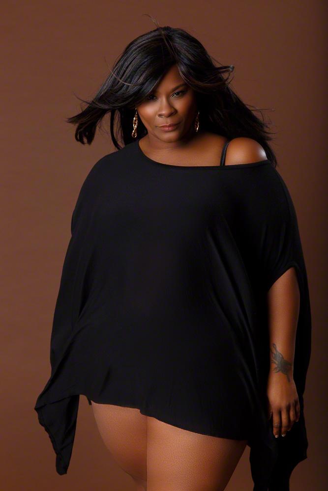 Boudoir Studio Portrait of Gorgeous Woman | Atlanta + Dallas Lifestyle, Fashion & Business Portrait Studio and Outdoor Photographer | ksimonphotography.com | © KSimon Photography, LLC