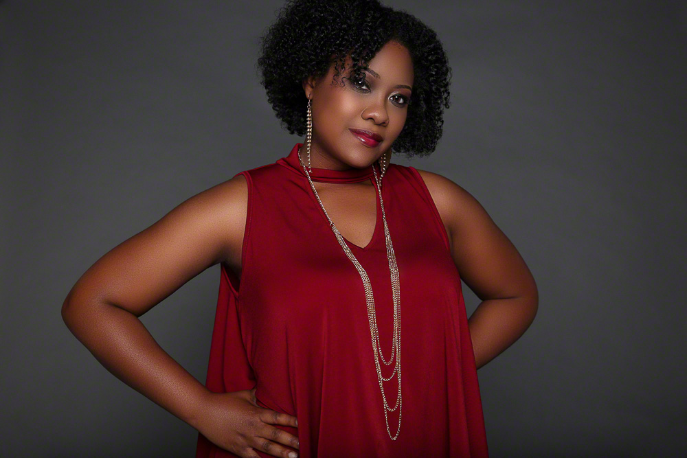 Makeover Portrait of Beautiful Woman, Survivor of Domestic Violence | Atlanta + Dallas Lifestyle, Fashion & Business Portrait Studio and Outdoor Photographer | ksimonphotography.com | © KSimon Photography, LLC