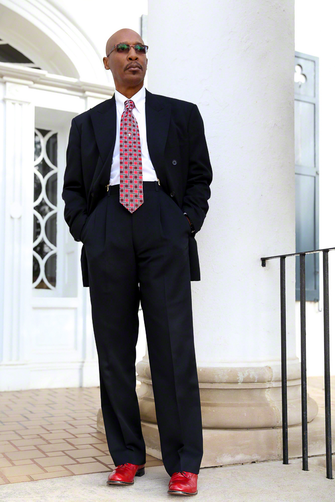 Fashion Photo of Distinguished Gentleman   Dallas Fashion & Lifestyle Portrait Studio and Outdoor Photographer   ksimonphotography.com   © KSimon Photography, LLC