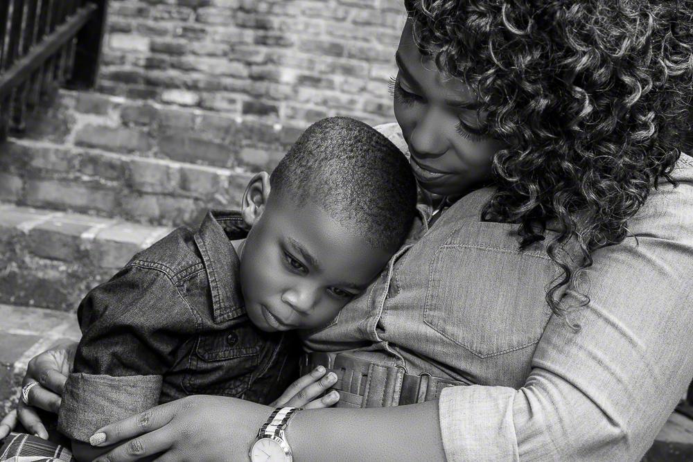 Lifestyle Family Portrait | Atlanta + Dallas Fashion, Business, & Lifestyle Portrait Studio and Outdoor Photographer | ksimonphotography.com | © KSimon Photography, LLC