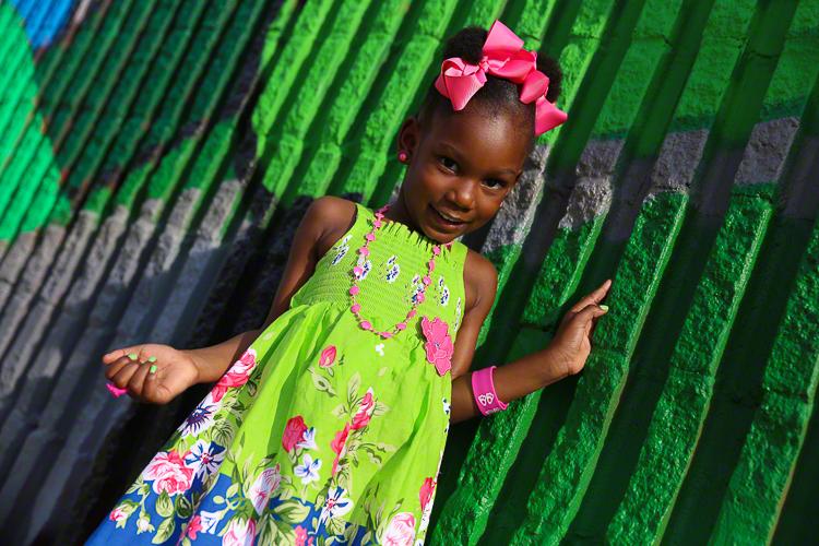 Lifestyle Portait of Adorable Girl | Atlanta + Dallas Lifestyle, Fashion, & Business Portrait Studio and Outdoor Photographer | ksimonphotography.com | © KSimon Photography, LLC