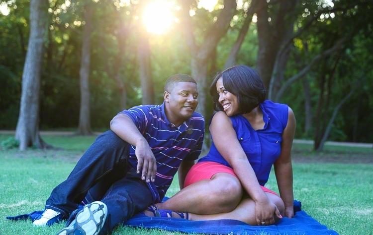 Lifestyle Couples Portrait | Atlanta + Dallas Lifestyle, Fashion & Business Portrait Studio and Outdoor Photographer| ksimonphotography.com | © KSimon Photography, LLC