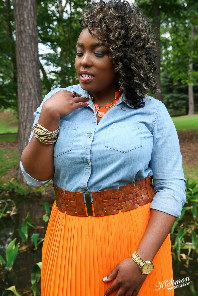 Lifestyle Portrait | Atlanta + Dallas Lifestyle, Fashion, & Business Portrait Studio and Outdoor Photographer | ksimonphotography.com | © KSimon Photography, LLC