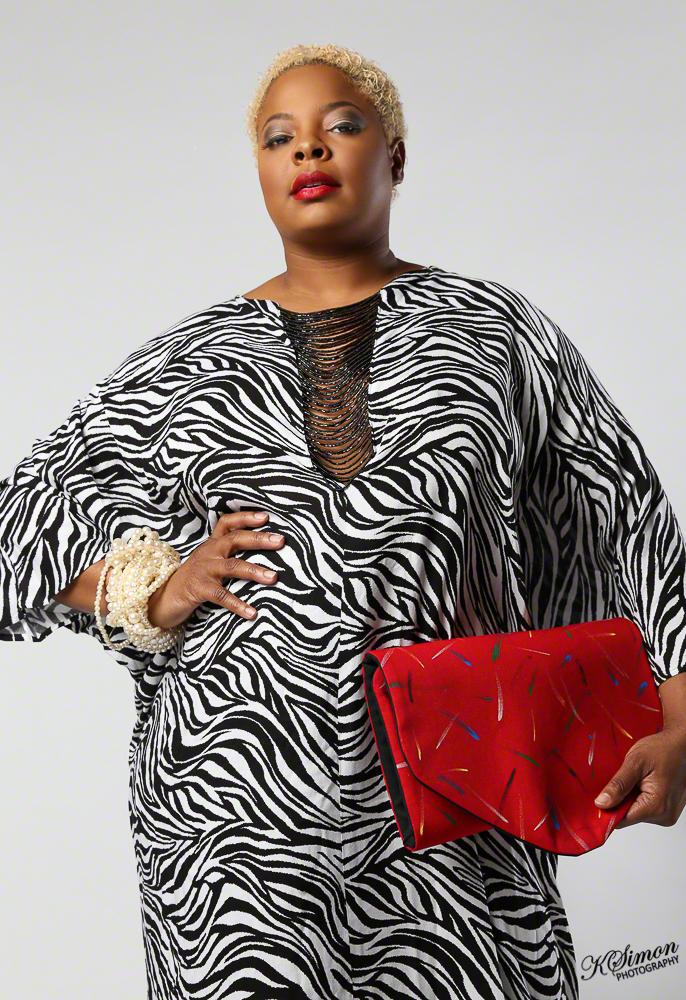 Fashion Headshot of Designer | Atlanta + Dallas Lifestyle, Fashion & Business Portrait Studio and Outdoor Photographer | ksimonphotography.com | © KSimon Photography, LLC