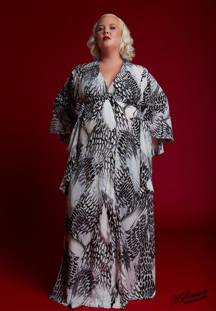 Fashion Makeover Headshot | Atlanta + Dallas Lifestyle, Fashion & Business Portrait Studio and Outdoor Photographer | ksimonphotography.com | © KSimon Photography, LLC