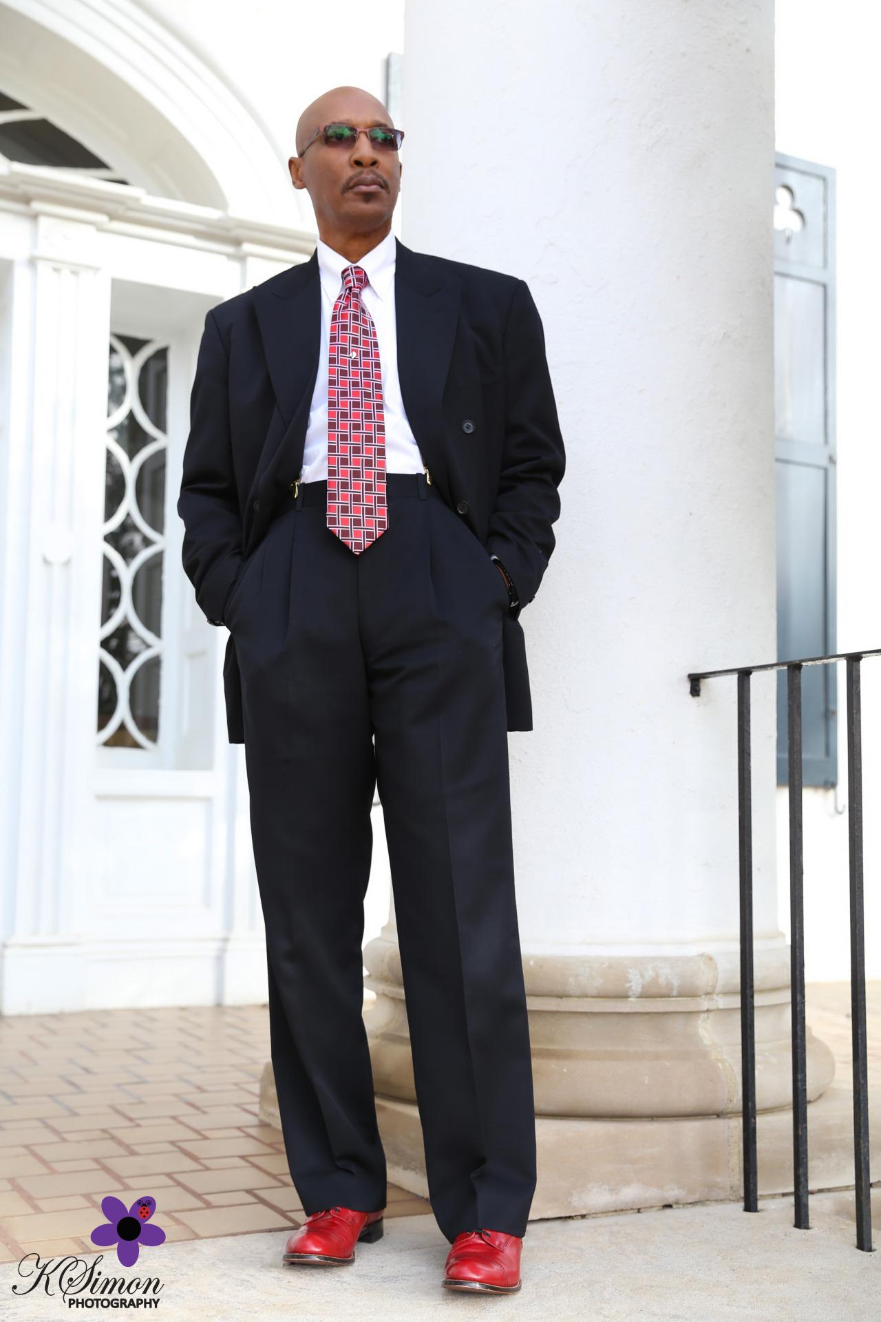 Distinguished. Gentleman.    [Photography, Creative Direction, & Styling: Kimberly Simon/KSimon Photography]     📷  Atlanta + Dallas Lifestyle, Fashion, & Business Portrait Studio and Outdoor Photographer  ️