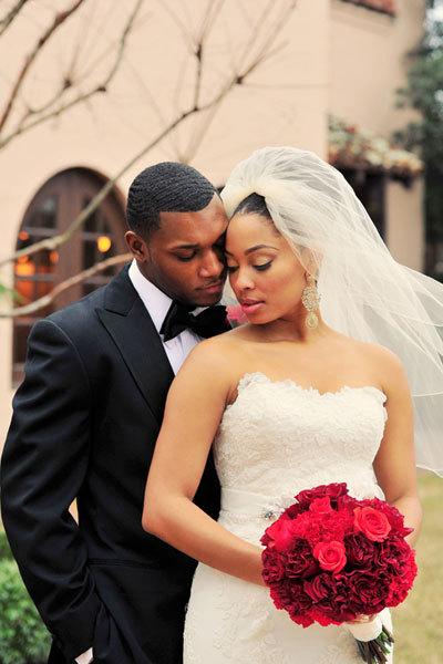 Gorgeous couple!   - Kimberly