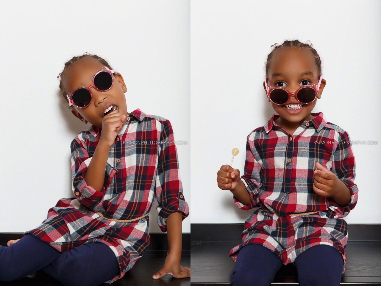 Lifestyle Family Portrait | Atlanta + Dallas Lifestyle, Fashion & Business Portrait Studio and Outdoor Photographer | ksimonphotography.com | © KSimon Photography, LLC