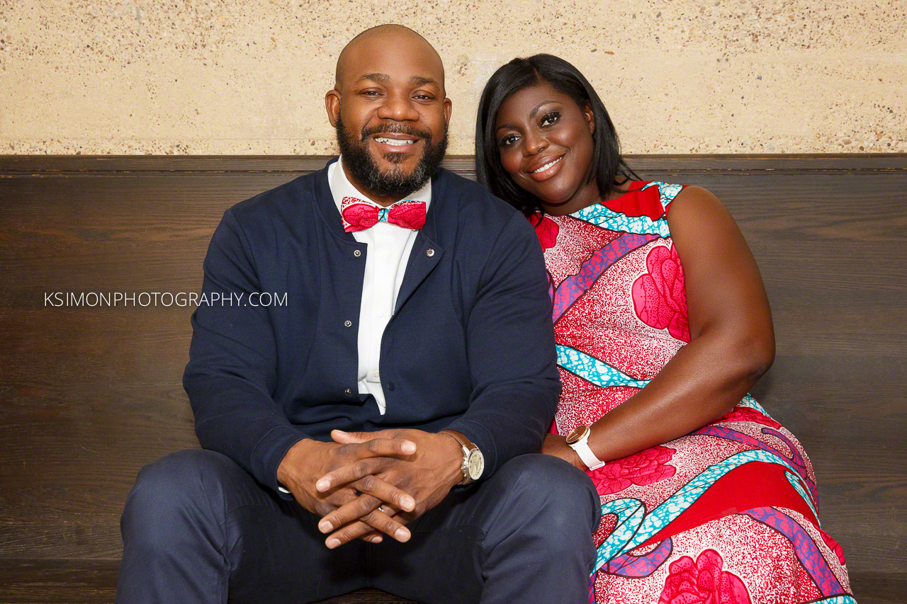 Lifestyle Couples Portrait | Atlanta + Dallas Lifestyle, Fashion & Business Portrait Studio and Outdoor Photographer | ksimonphotography.com | © KSimon Photography, LLC