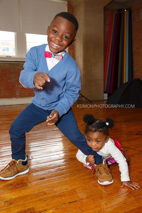 Lifestyle Family Child Portrait | Atlanta + Dallas Lifestyle, Fashion & Business Portrait Studio and Outdoor Photographer | ksimonphotography.com | © KSimon Photography, LLC