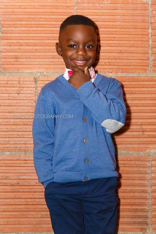 Lifestyle Child Portrait | Atlanta + Dallas Lifestyle, Fashion & Business Portrait Studio and Outdoor Photographer | ksimonphotography.com | © KSimon Photography, LLC