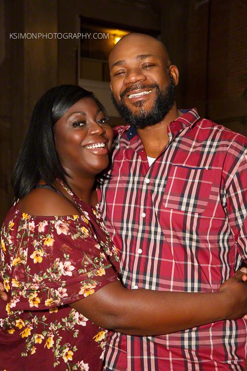Lifestyle Couple Portrait | Atlanta + Dallas Lifestyle, Fashion & Business Portrait Studio and Outdoor Photographer | ksimonphotography.com | © KSimon Photography, LLC