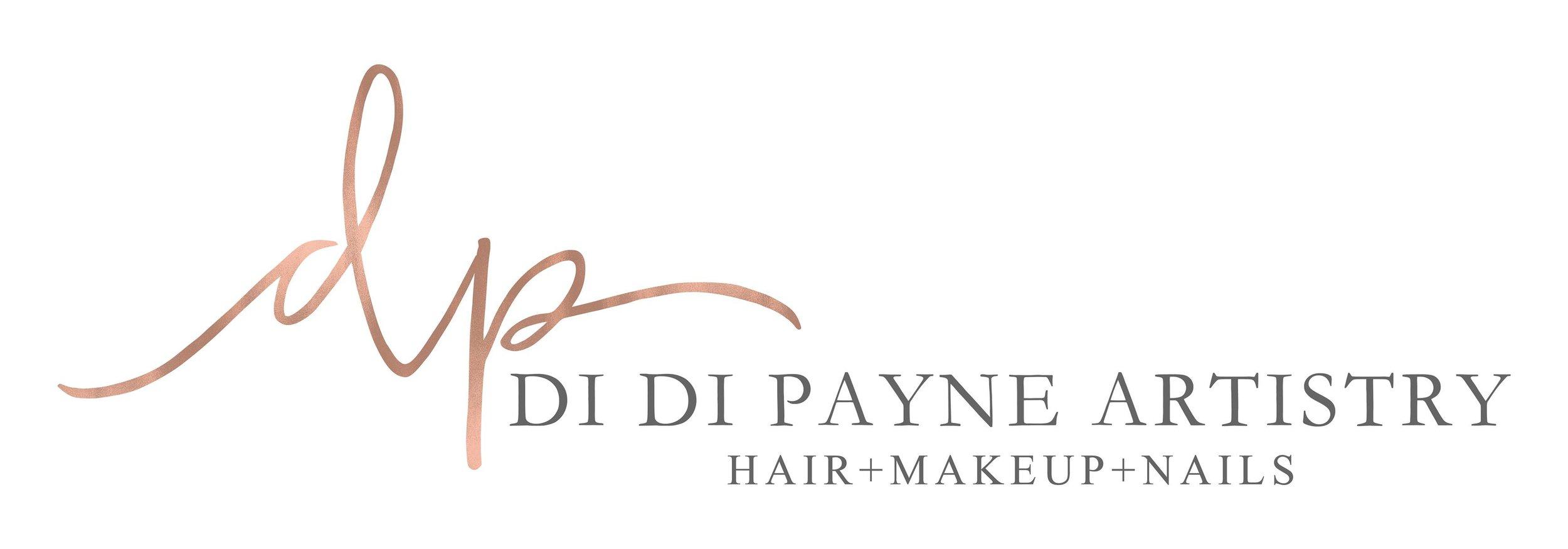 Di Di Payne Artistry Logo