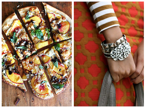 Nectarine-Pizza-arm-candy-fashion-meets-food