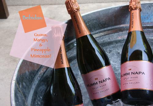 Mimosas-spring-bridal-shower