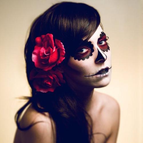 Dia-de-los-Muertos-Face
