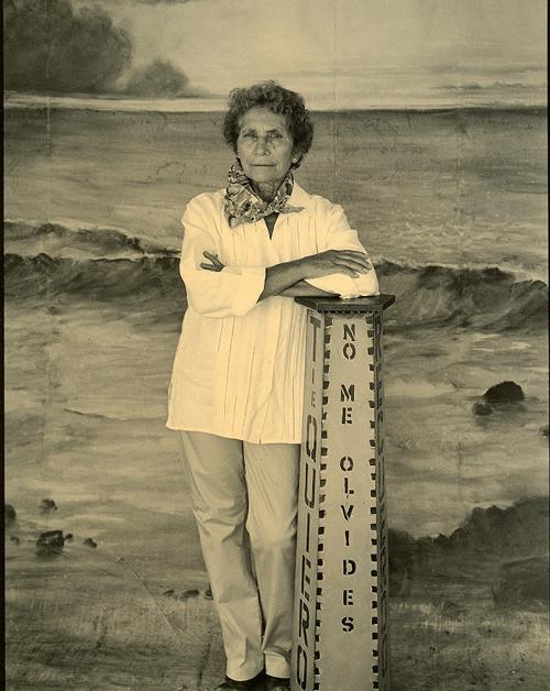My Abuelita - Mama Juanita