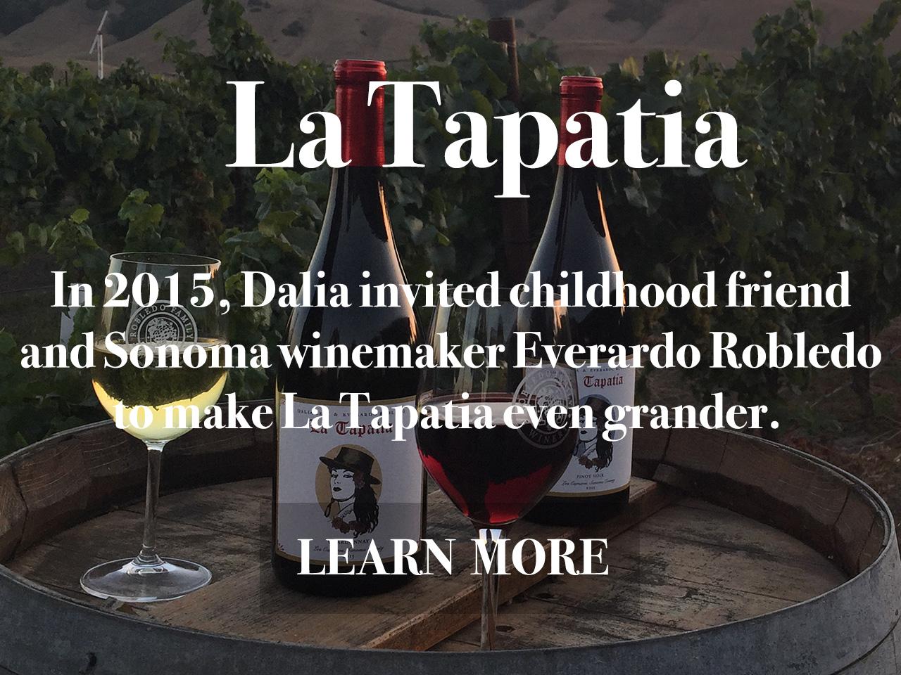 La Tapatia Wines