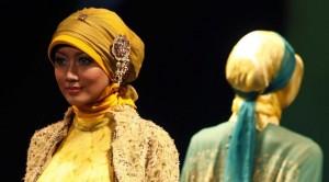 Fra artikel på religion.dk om modebevidste, muslimske kvinder