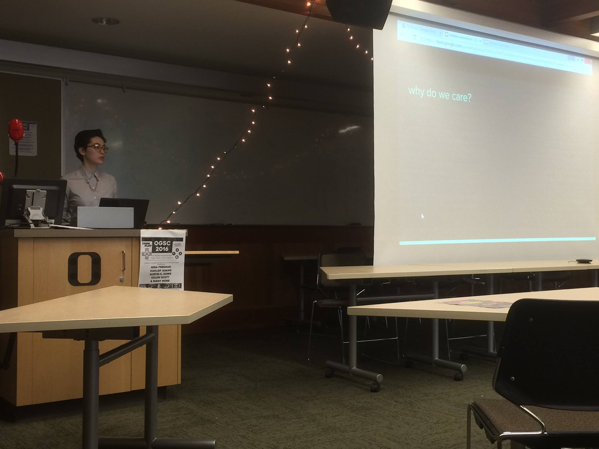 Individual Presentation by Aidan Grealish, on the gendered mechanics of doxxing on the internet.