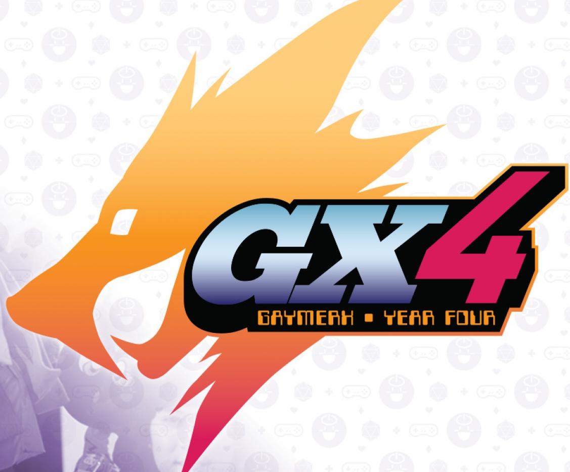 GX4 Logo