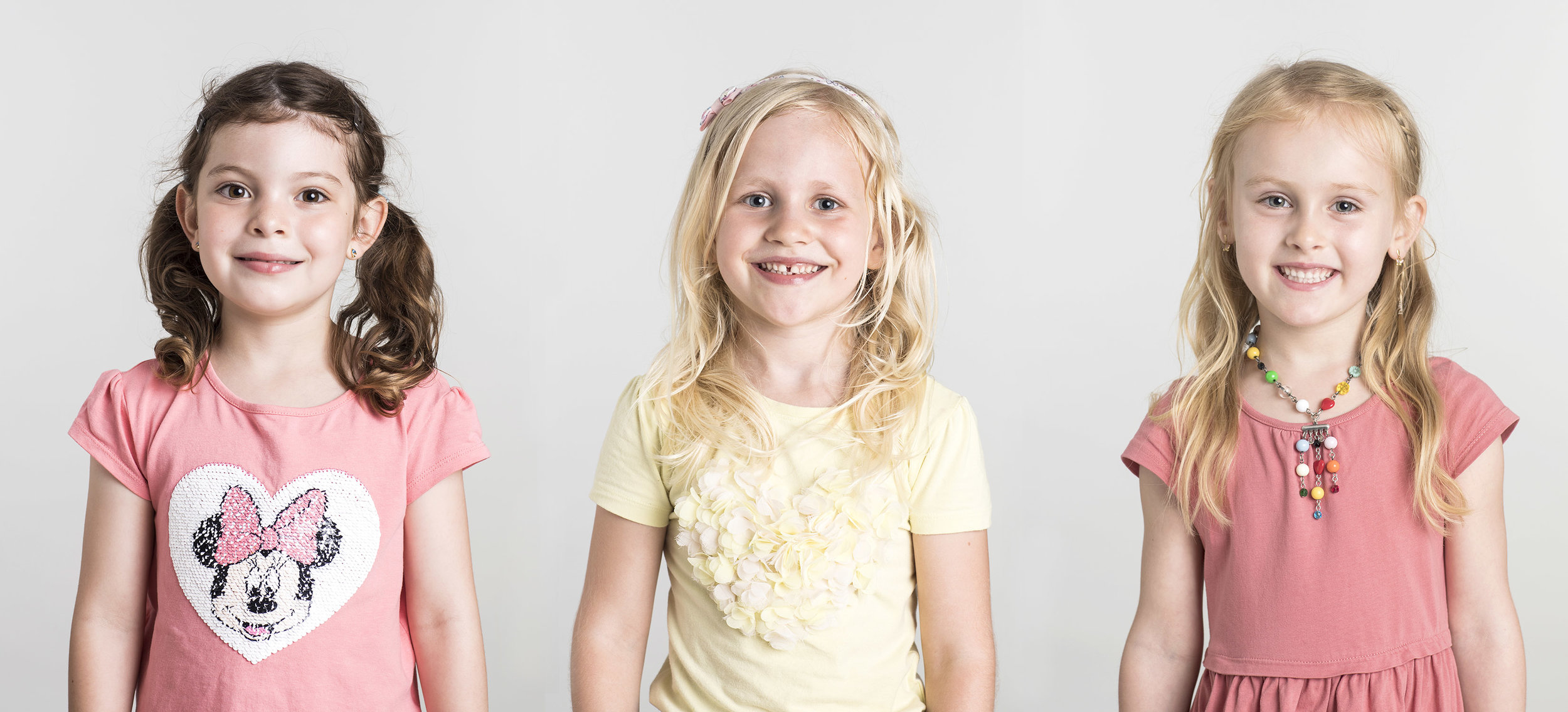 Bild: lauperzemp / Portraits Schulkinder
