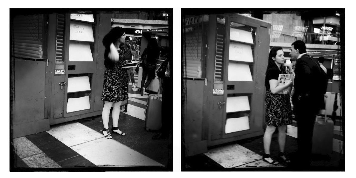 Bilder: Bea Lauper / Milano