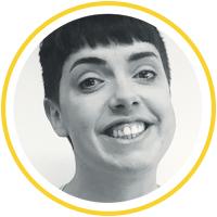 Hannah Lennox  Digital specialist