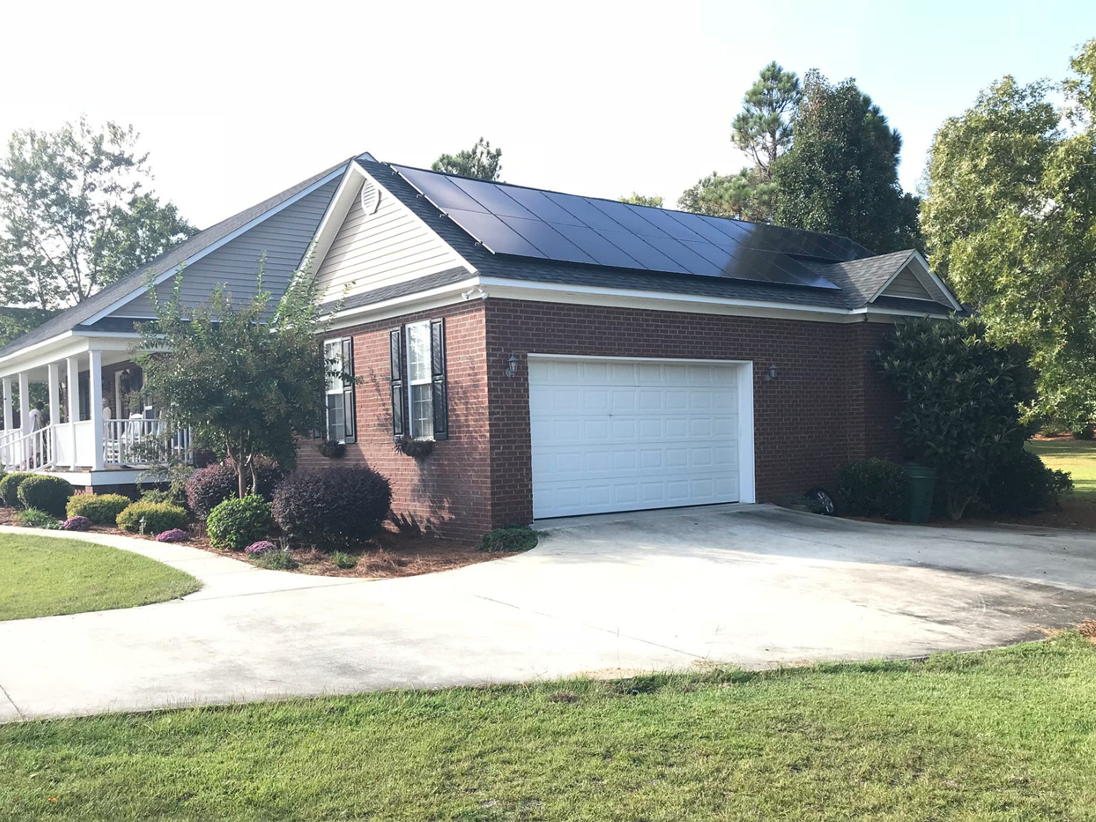 RSRV Power, Residence, NC