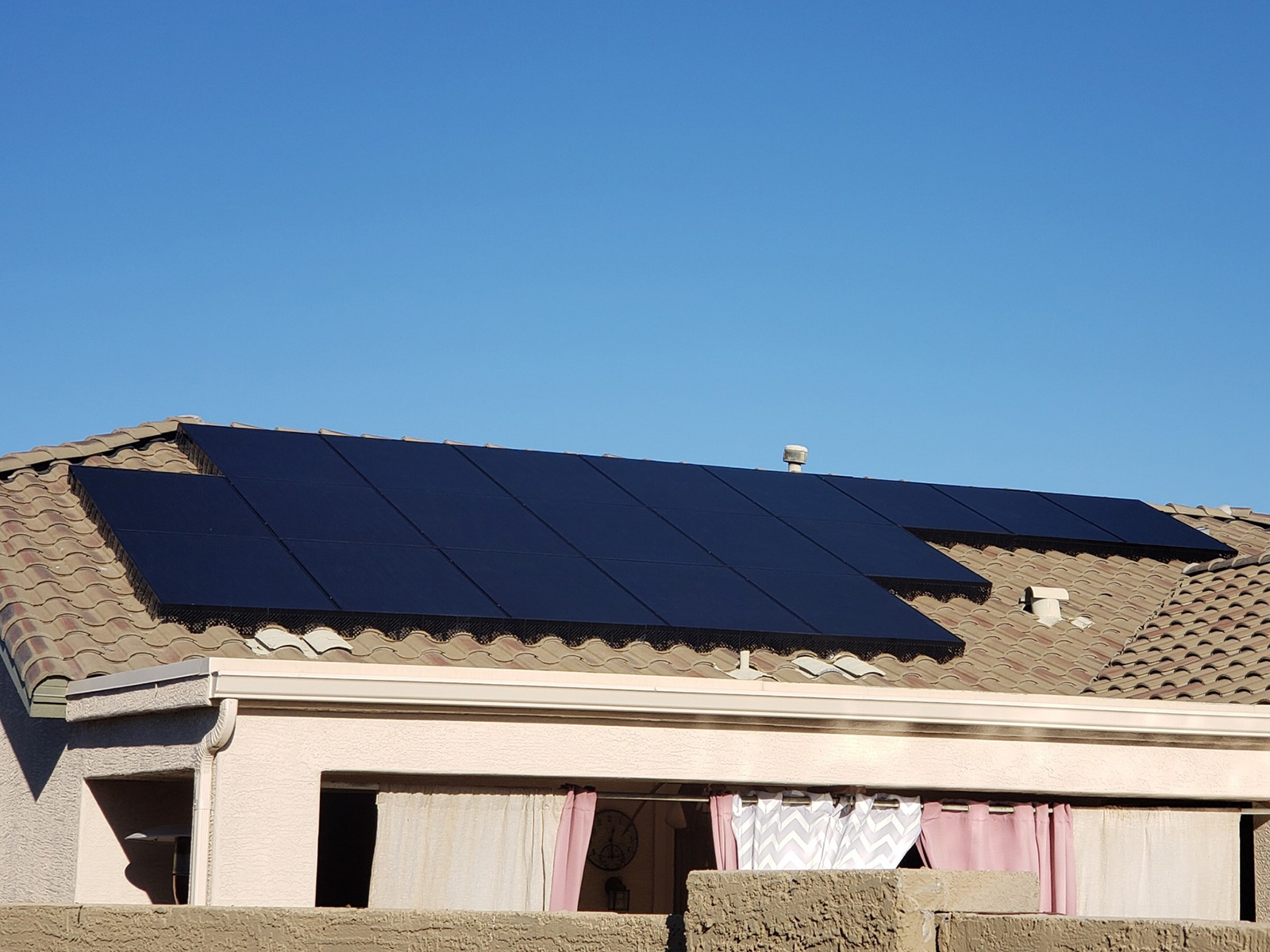 Pur Solar, Residence, AZ