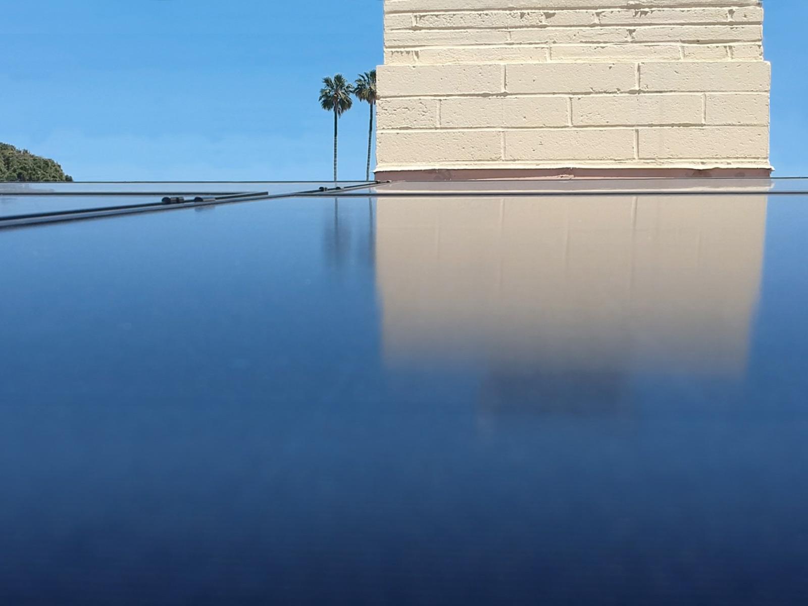 San Diego Solar Install, Residence, CA