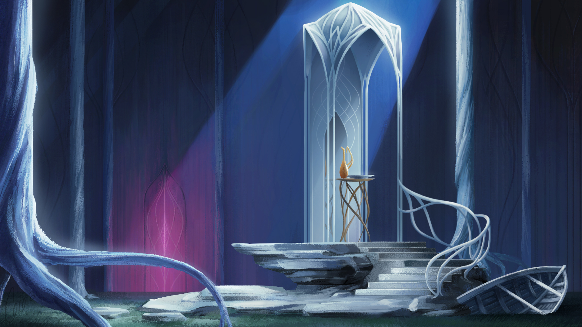 Concept Painting