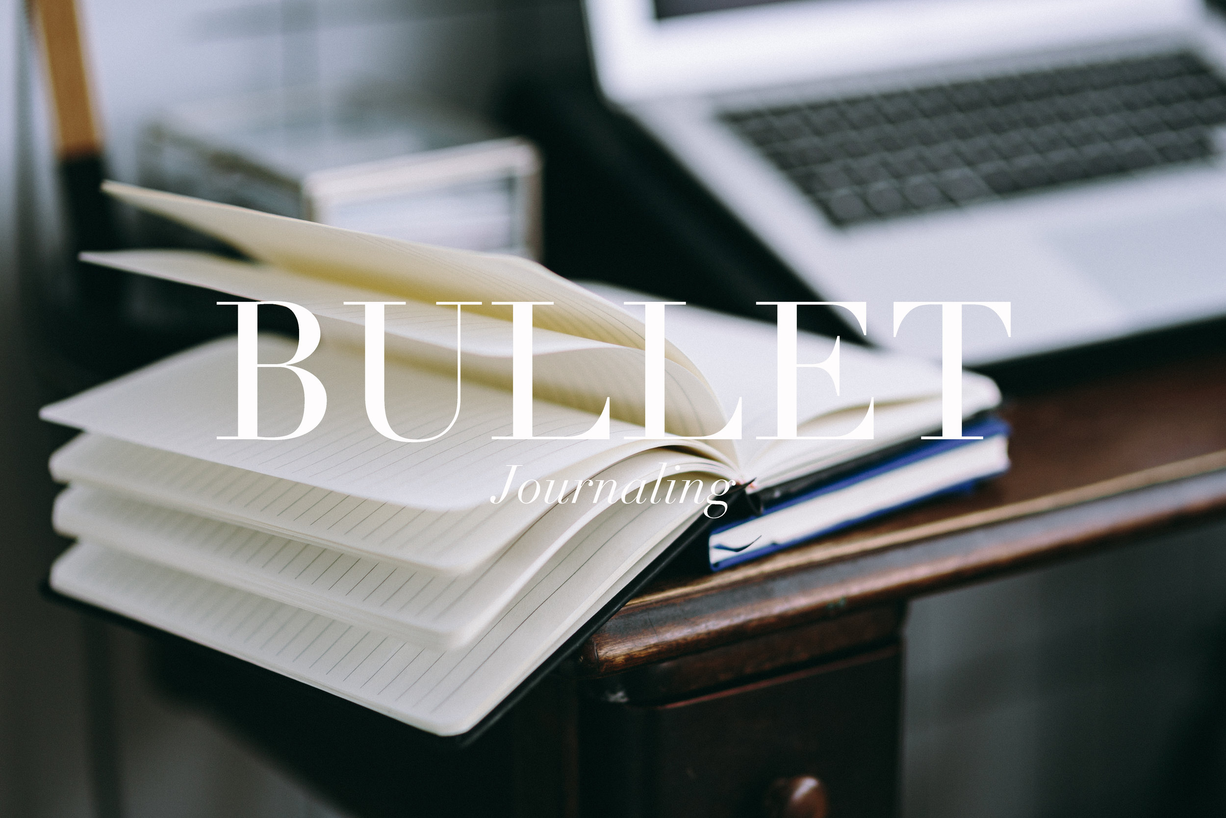 If you have not heard of bullet journaling, you are about to - it is taking the stationary world by storm.   Read More